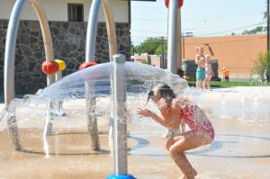 Utah Splash Pads