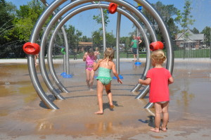 Arizona Splash Pads