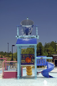 South Carolina Splash Pads
