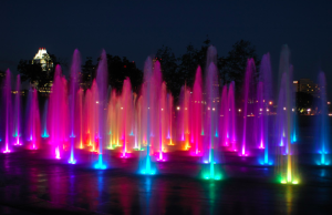 LED Splash Pad 2