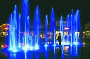 LED Splash Pad 3
