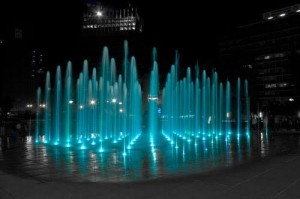 LED Splash Pad 4