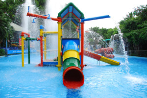 California Splash Pads
