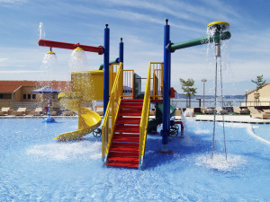 Nevada Splash Pads Las Vegas Henderson North Las